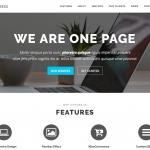 WordPressでWebサービスを作るならテーマはOnePressがお勧め!